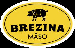 Brezina logotyp PNG